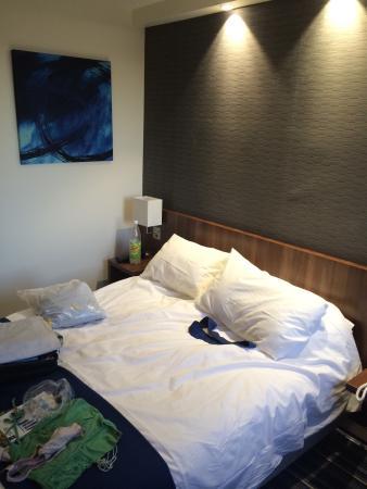 Holiday Inn Express Lille Centre : photo0.jpg
