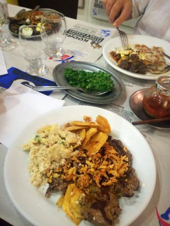 Cafe e Restaurante Belas Artes