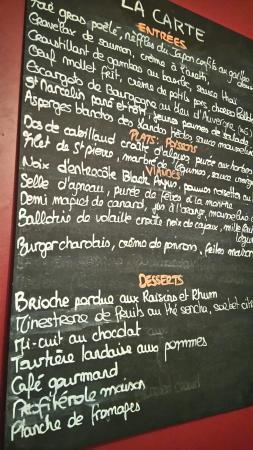 Auberge St Antoine