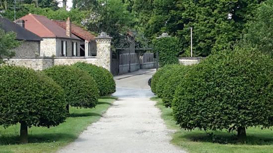 Parc de la Grande Maison