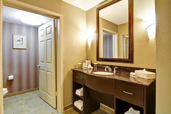 Suite Bathroom Vanity Picture Of