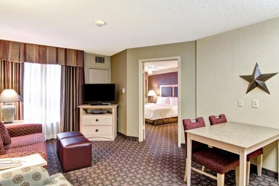 Homewood Suites By Hilton Austin Arboretum Nw Tx Hotel Anmeldelser Sammenligning Af