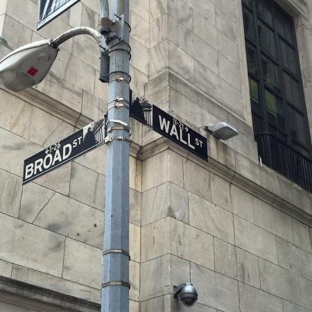 New York Stock Exchange: photo2.jpg