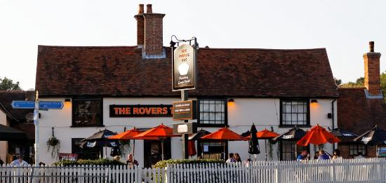 Rovers Tye
