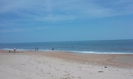 Rehoboth Beach Public Beach