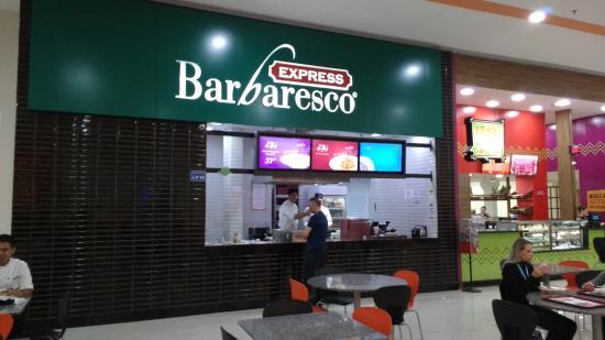 Barbaresco Express