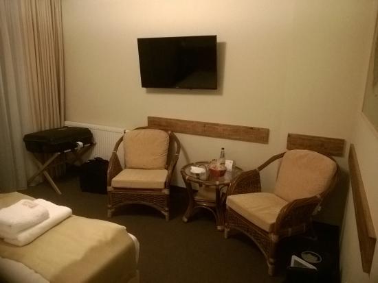 Apartamenty Przy Hotelu Zywiecki