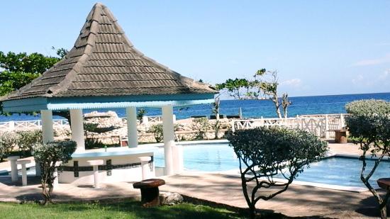 Ocean Front Villa Resort