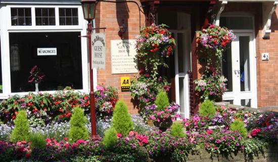 Ambleside Guest House