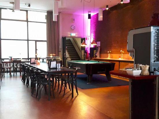 Stayokay Hostel Amsterdam Stadsdoelen Picture