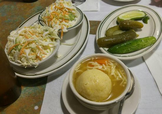 Photo of American Restaurant Liebman's Kosher Delicatessen at 552 W 235th St, Bronx, NY 10463, United States