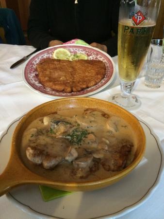 Restaurant Steinalb