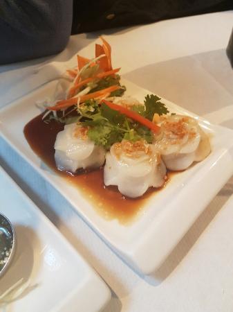 Thai Restaurant Sutton