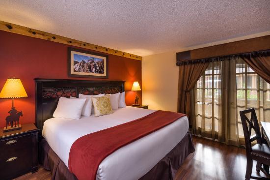 Westgate River Ranch Resort & Rodeo: One Bedroom Cottage