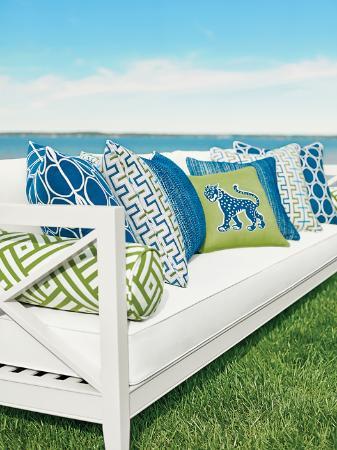 Hildreth's: Thibaut fabrics in our custom design center