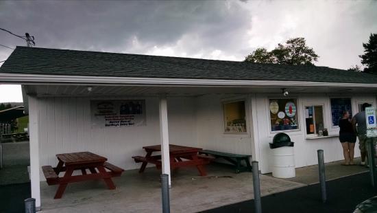 Harding's Dairy Bar