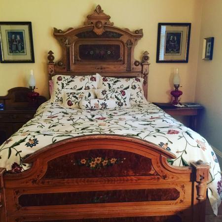 Anne Hathaways B&B and Garden Suites: photo0.jpg