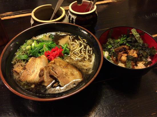 Gobo, Japón: 幕末