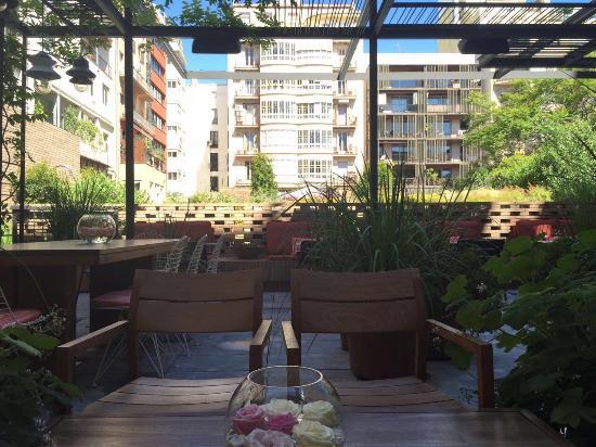 Alexandra Barcelona A DoubleTree By Hilton