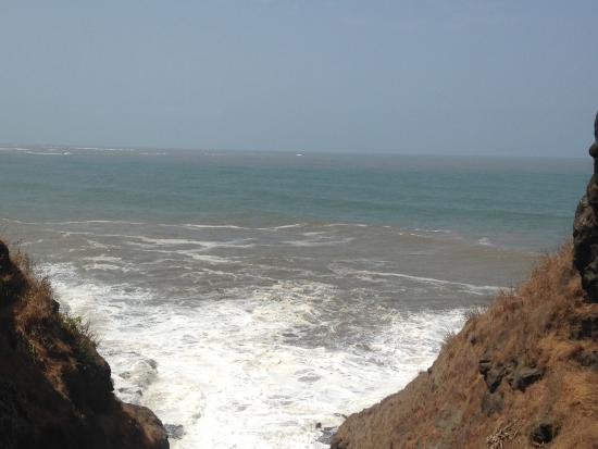 Mauli Beach Resort, Harihareshwar