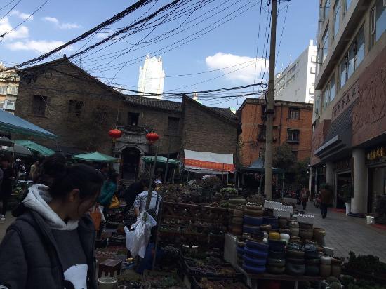 Flowers and Birds Market of Kunming: photo7.jpg