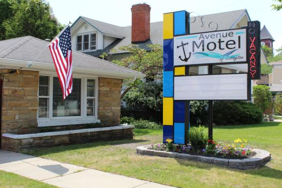 Ludington Motels Cheap