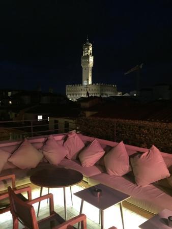 La Terrazza Lounge Bar Picture Of La Terrazza Rooftop Bar
