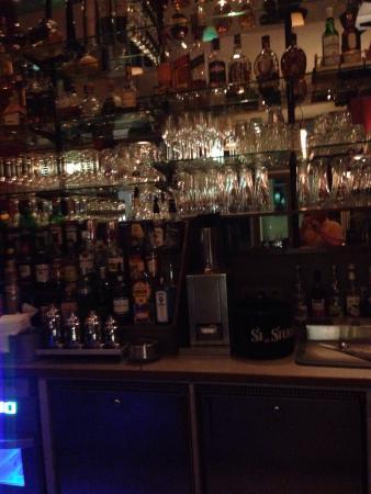 Cafe Ritz Mannheim