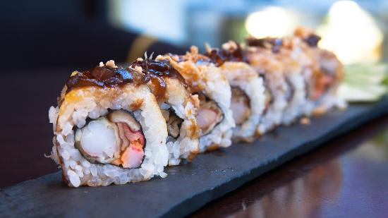 Nipponsei Sushi & Club Experience