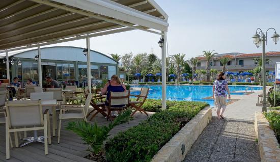 Marino's Beach Hotel Apartments Image