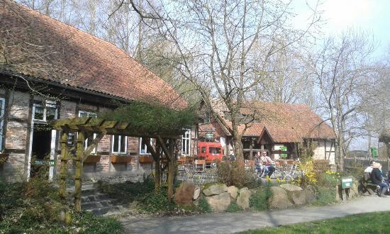 Hankensbuettel, Alemania: 20160410_111300_large.jpg