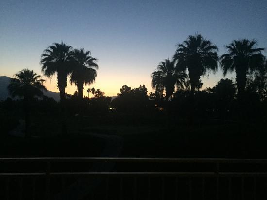 Marriott's Desert Springs Villas II ภาพถ่าย