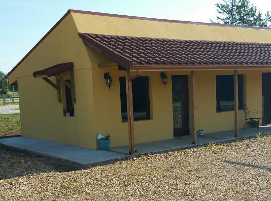 Camp Mi Casa