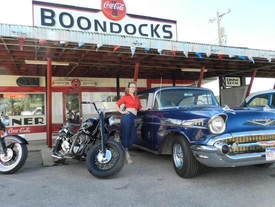 Boondocks Deadwood Restaurant Reviews Photos Amp Phone