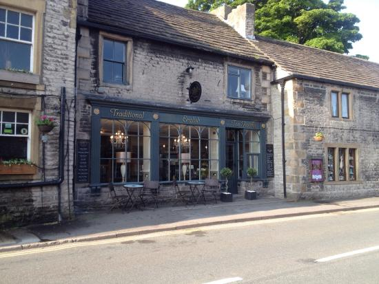 Tilly S Of Castleton Restaurant Reviews Photos Phone