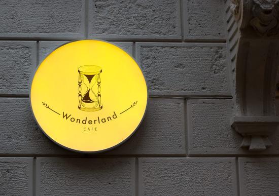 Wonderland Cafe Santiago Menu Prices Restaurant Reviews Tripadvisor