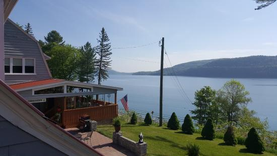 Cobblescote on the Lake Photo