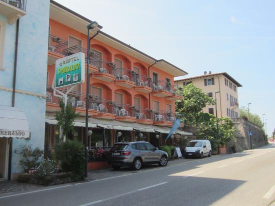 Hotel Smeraldo: Hotel