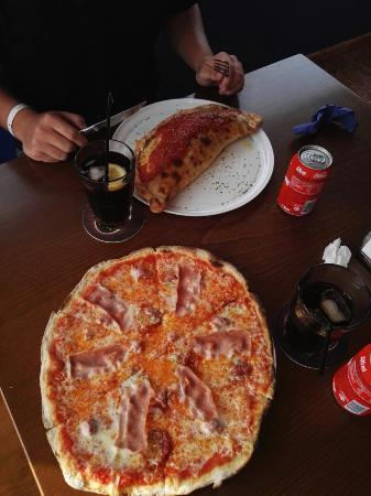 El Cambao Pizza Pub