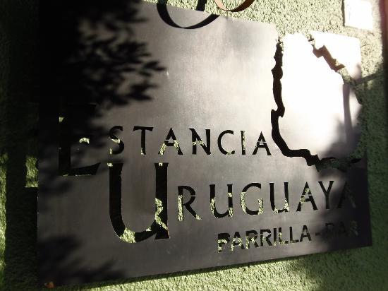 Estancia Uruguaya Parrilla Bar: foto 2