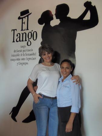 Estancia Uruguaya Parrilla Bar: foto 4