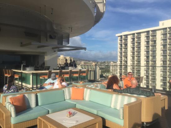 Sky Waikiki Photo