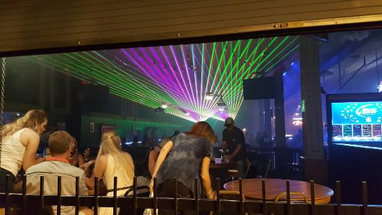 Boomtown American Saloon, The most awsome club in Lewiston, Idaho.