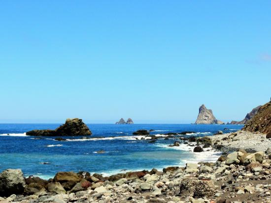 Playa de Benijo - Foto di Playa de Benijo, Almaciga - TripAdvisor