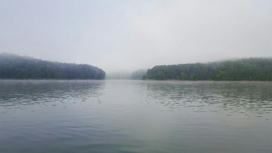 Άντερσον, Νότια Καρολίνα: Love this lake!
