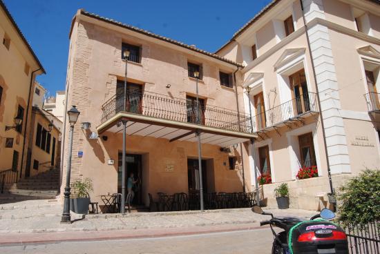 Rural Hotel Restaurant La Fasana