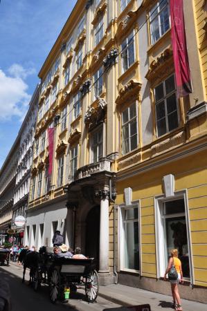 Foto Pertschy Palais Hotel