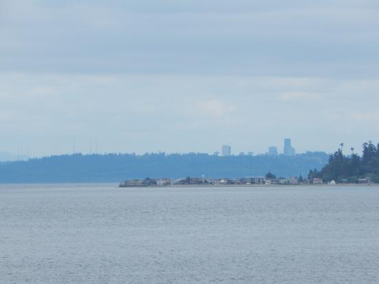 Territorial View from Suquamish