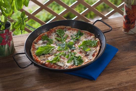 Pizzas y Pastas Ragazzi