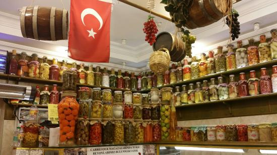 Eat Istanbul Food Tours